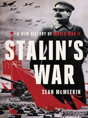cover image of Stalin's War