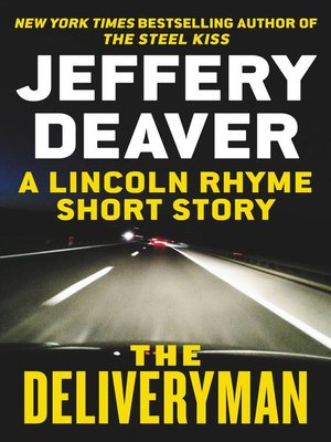 cover image of The Deliveryman