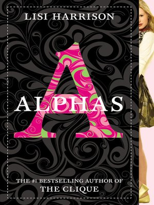 cover image of Alphas