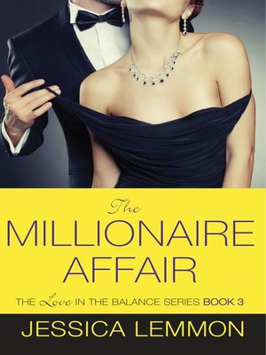 cover image of The Millionaire Affair