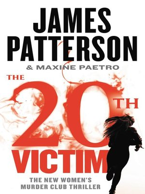 cover image of The 20th Victim