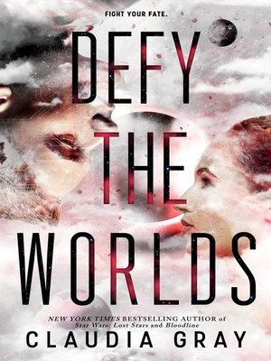 cover image of Defy the Worlds