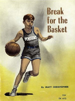 cover image of Break for the Basket