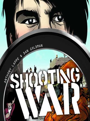 cover image of Shooting War