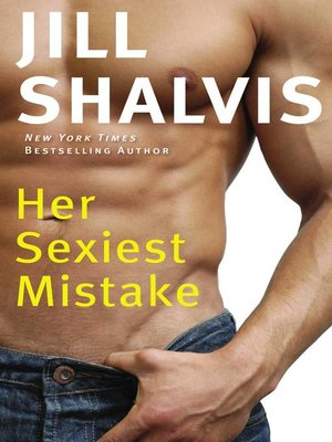 cover image of Her Sexiest Mistake
