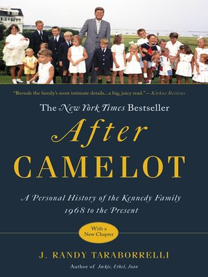 cover image of After Camelot
