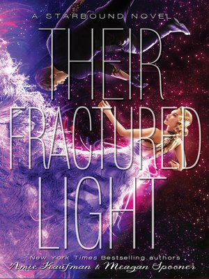 cover image of Their Fractured Light