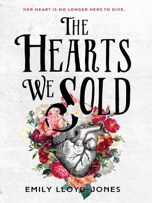cover image of The Hearts We Sold