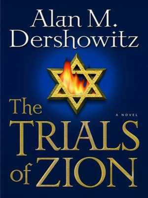 cover image of The Trials of Zion
