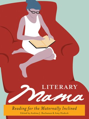 cover image of Literary Mama
