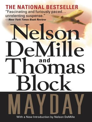 Mayday Nelson Demille Author