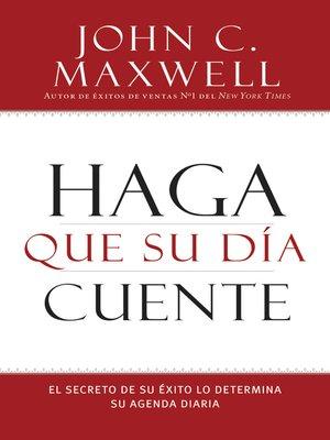 cover image of Haga la Cuenta de Hoy
