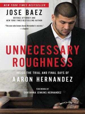 cover image of Unnecessary Roughness