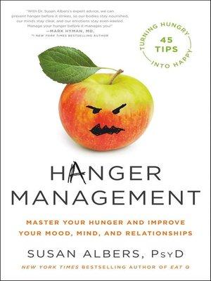 cover image of Hanger Management