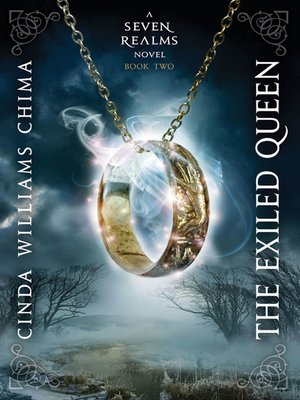 cover image of The Exiled Queen