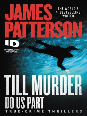 cover image of Till Murder Do Us Part