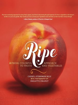 cover image of Ripe