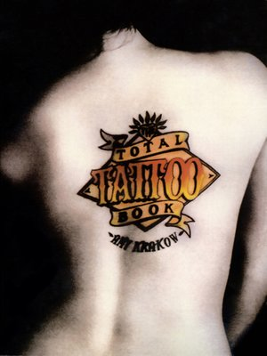 cover image of Total Tattoo Book