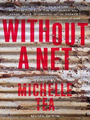 cover image of Without a Net