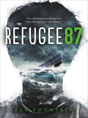 cover image of Refugee 87