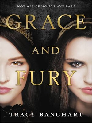 cover image of Grace and Fury