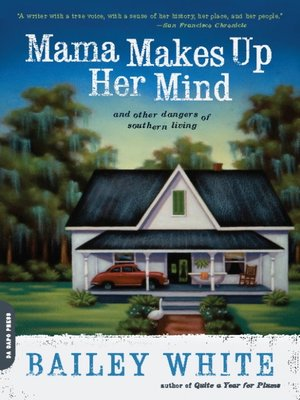 cover image of Mama Makes Up Her Mind