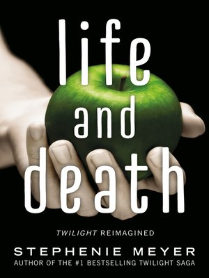 cover image of Life and Death