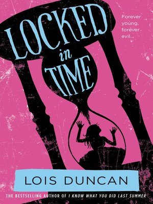 cover image of Locked in Time