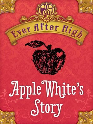 cover image of Apple White's Story