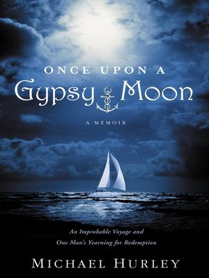 cover image of Once Upon a Gypsy Moon