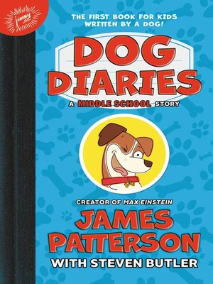 cover image of Dog Diaries