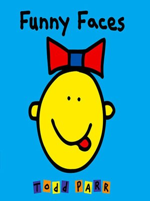 cover image of Funny Faces