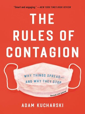 cover image of The Rules of Contagion