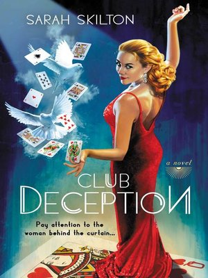 cover image of Club Deception