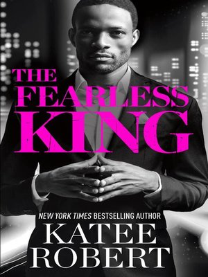 cover image of The Fearless King