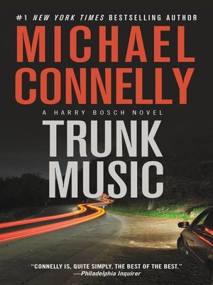 cover image of Trunk Music