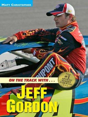 cover image of Jeff Gordon