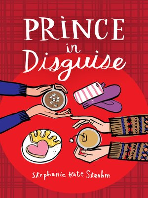 cover image of Prince in Disguise