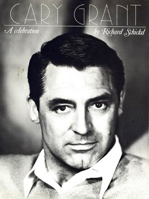 cover image of Cary Grant