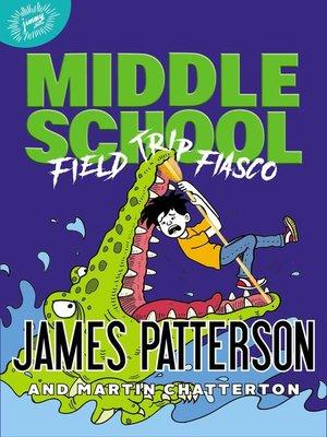 cover image of Field Trip Fiasco