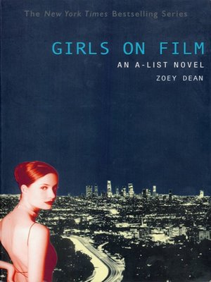 cover image of Girls on Film