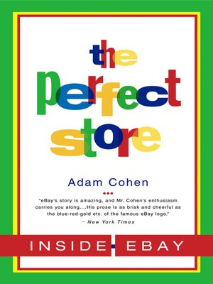 cover image of The Perfect Store