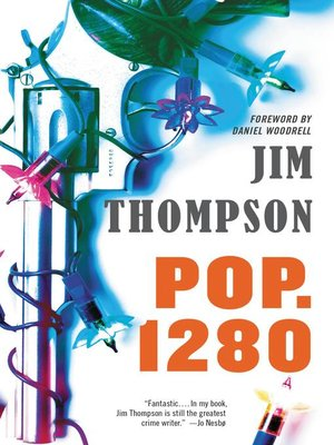cover image of Pop. 1280