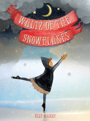 cover image of Waltz of the Snowflakes
