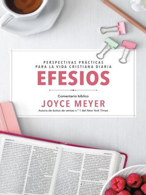 cover image of Efesios