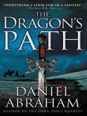 cover image of The Dragon's Path