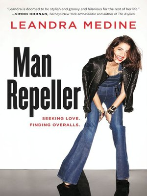 cover image of Man Repeller