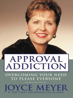 cover image of Approval Addiction