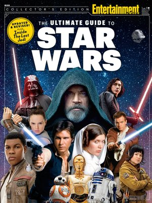 cover image of The Ultimate Guide to Star Wars