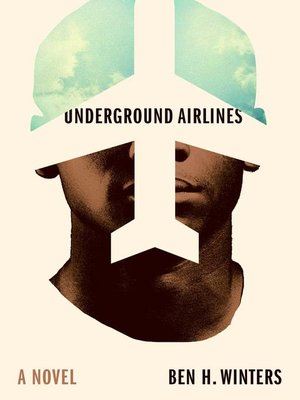cover image of Underground Airlines